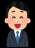 """""""お悩み君"""""""